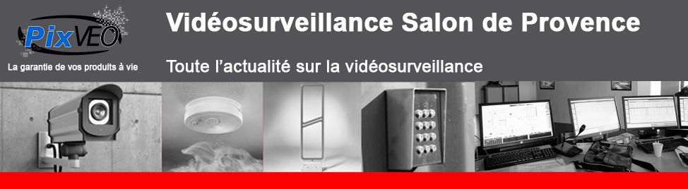 Vidéosurveillance Salon-de-Provence